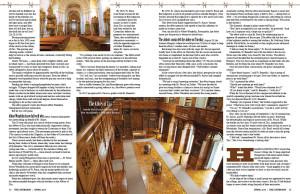 Murky Water magazine layout3