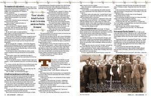 Murky Water magazine layout5